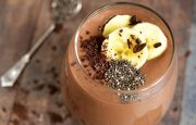 Smoothie Solutions to Wake Up the Brain in Alzheimer's