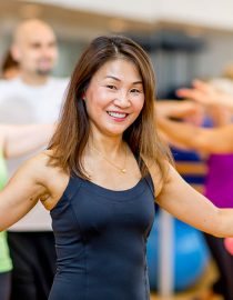 Using Dance Therapy for Alzheimer's Disease
