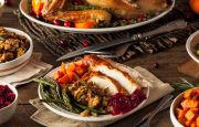 Top Tips for Thanksgiving With Alzheimer's