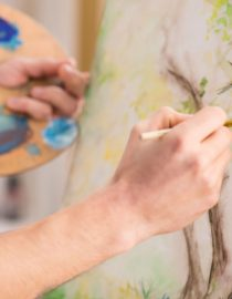 Creative Therapies for Alzheimer's
