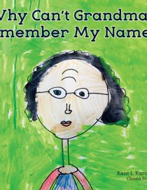 New Book Launched to Teach Children About Alzheimer's Disease