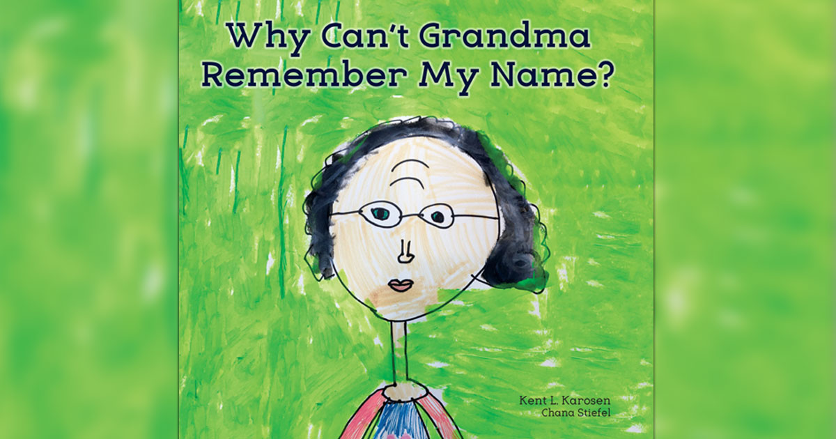 Why Can't Grandma Remember My Name?