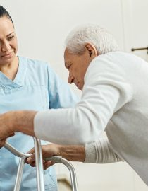 National Fall Prevention Week – Tech for Alzheimer's Patients' Caregivers