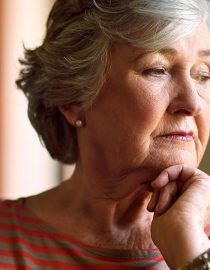 Why Alzheimer's Patients Are at Risk of Isolation